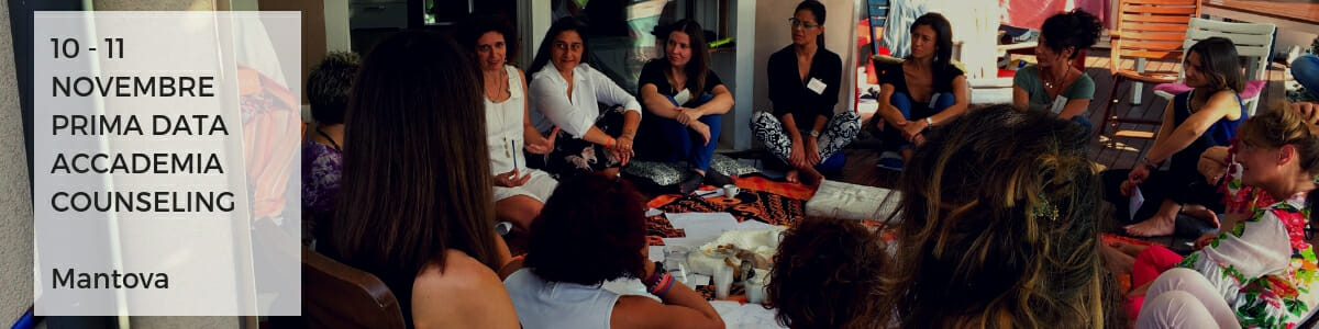 Hasya Counseling Open Day - Bologna