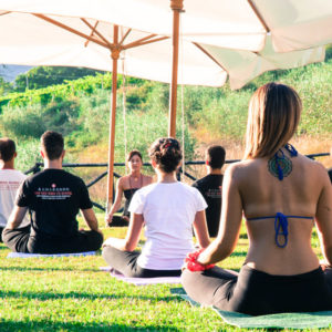 Vacanza in umbria assisi hasya scuola counseling