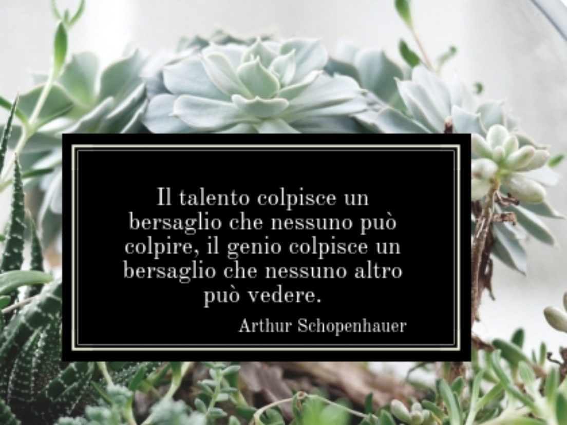 Come far emergere il talento